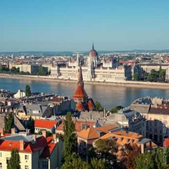 Budapest - River Cruises