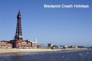 Blackpool Coach Holidays