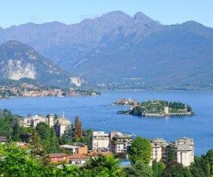 Lake Maggiore coach holidays