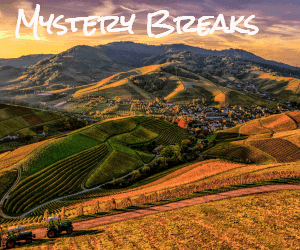 Shearings Mystery Breaks