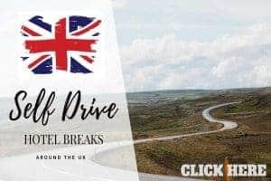Self Drive Hotel Breaks